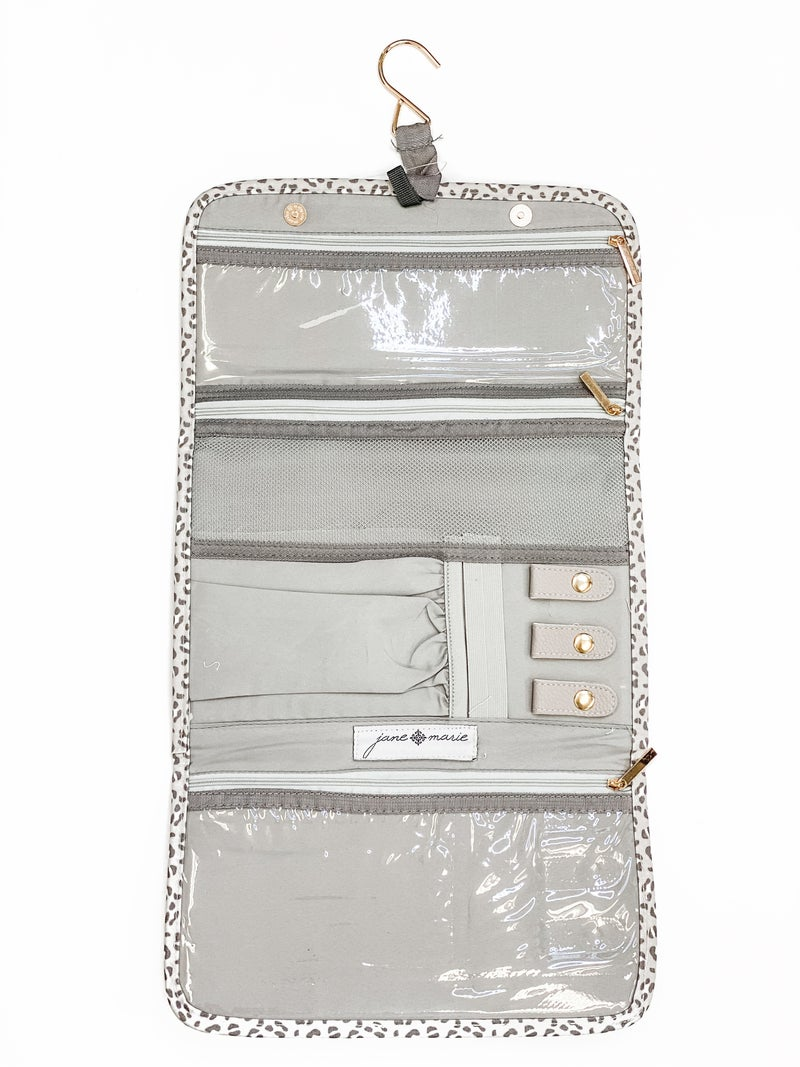 Spotted For You Jewelry Organizer