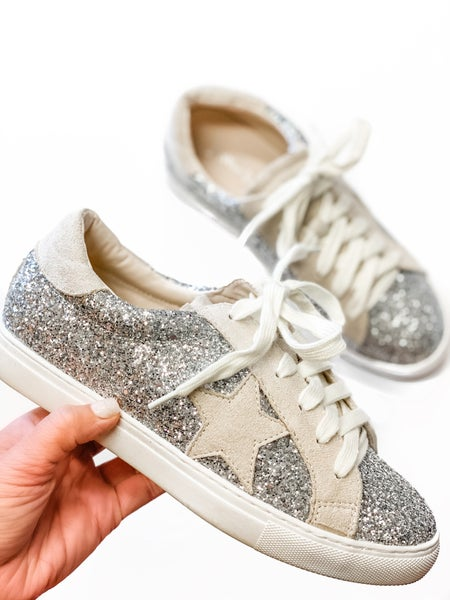 The Sierra Sneaker *Final Sale*