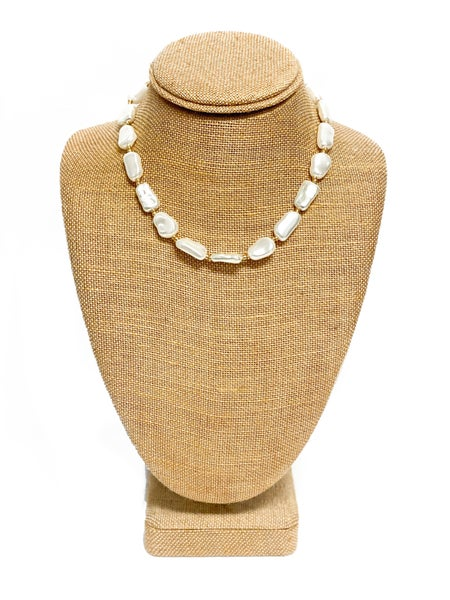 The Dolly Necklace