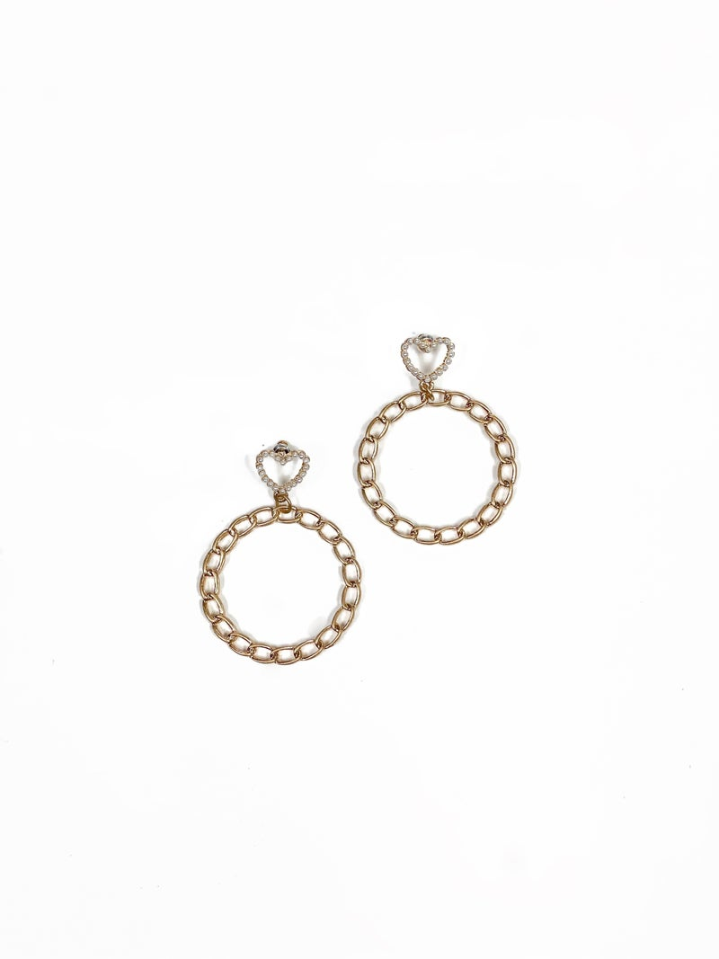 The Dani Earrings