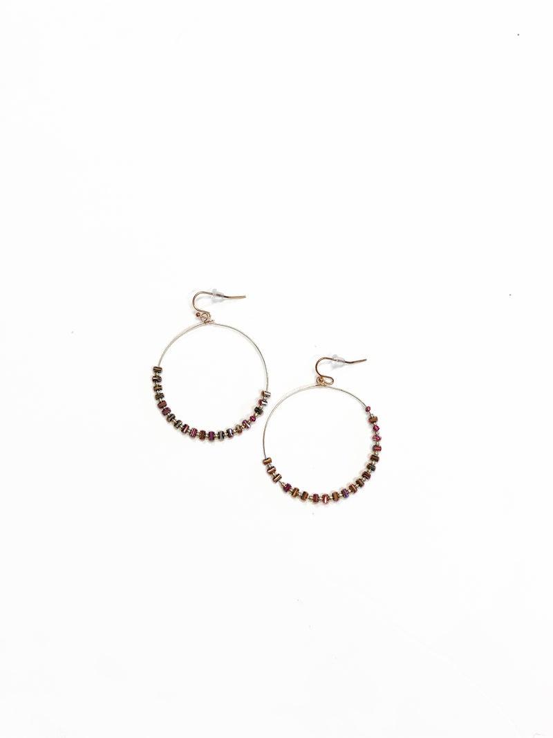 The Kassie Earrings