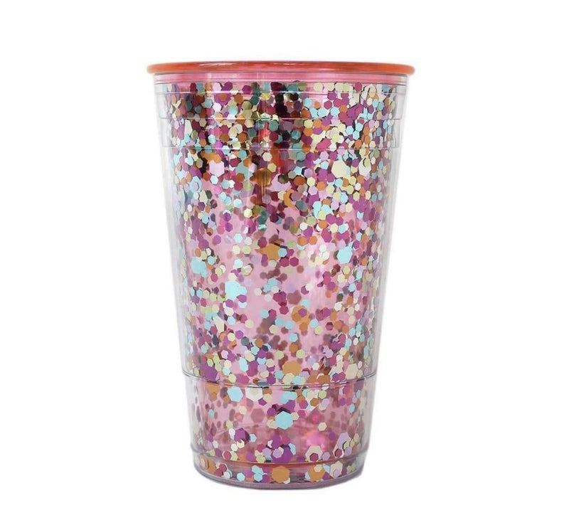 Party Confetti Cup