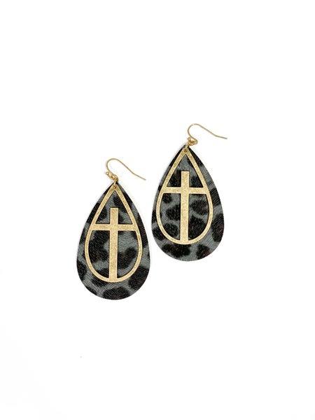 The Milena Earrings