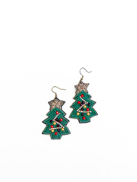 Christmas Cheer Earrings