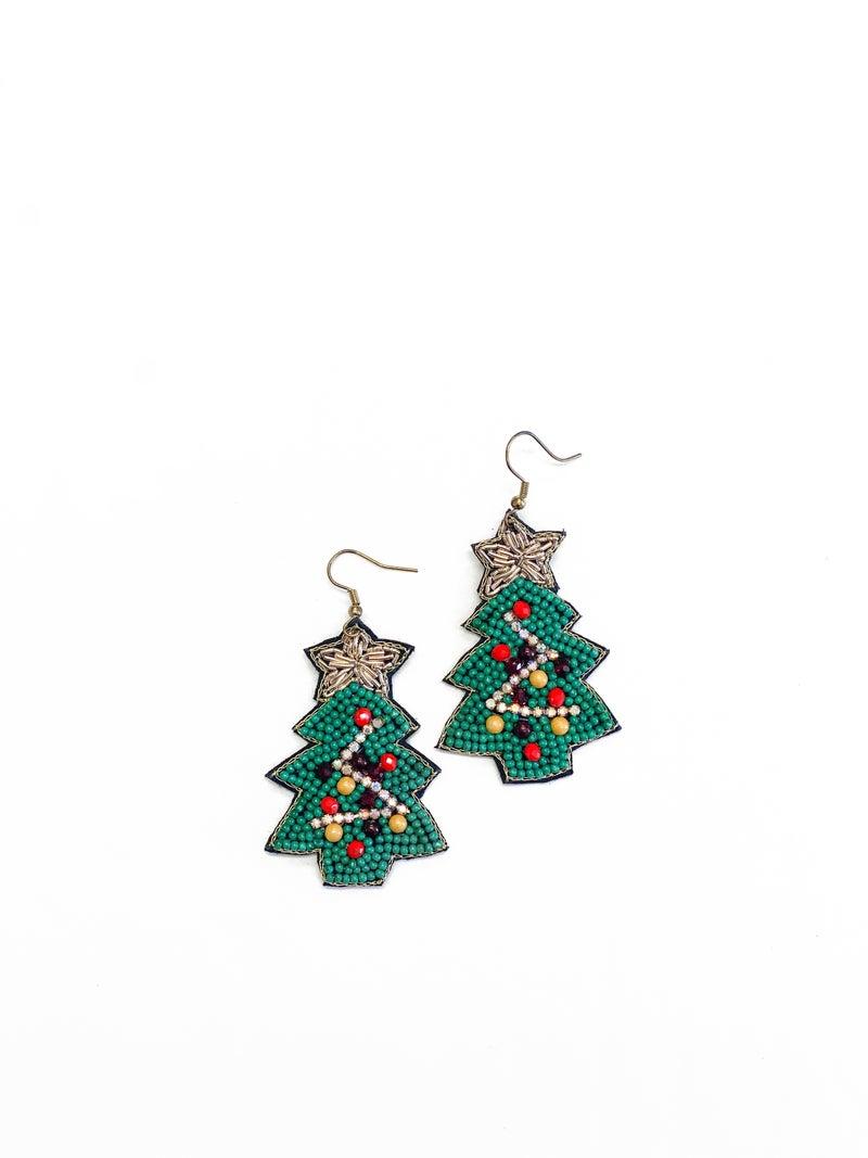 Christmas Cheer Earrings