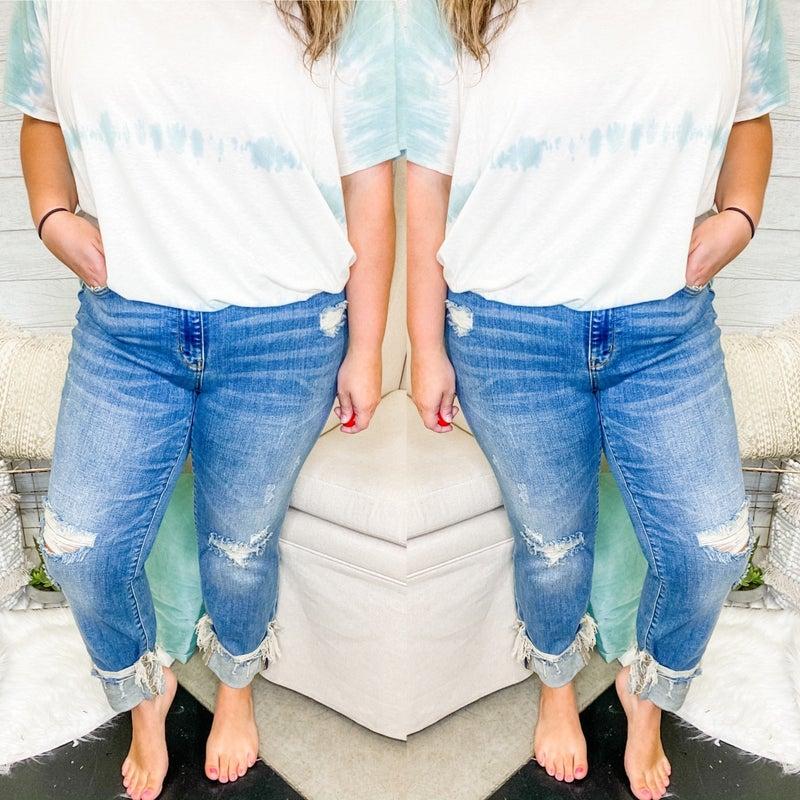 The Katie Jeans Plus