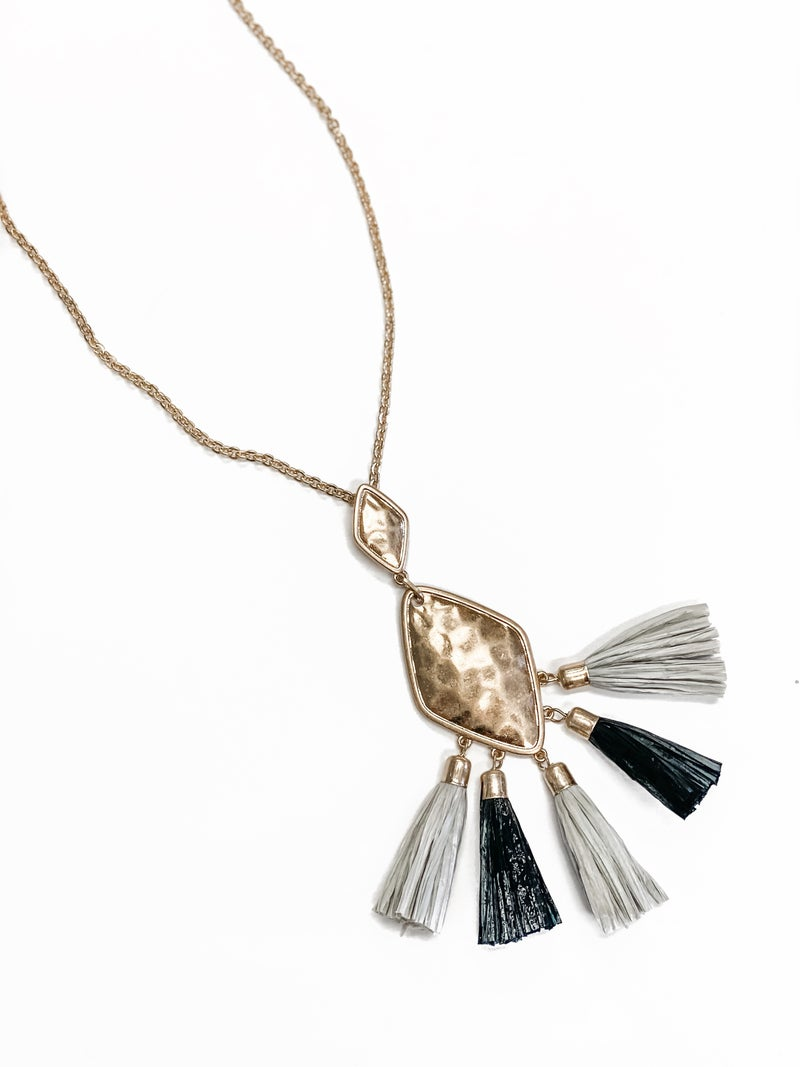 The Isbell Necklace