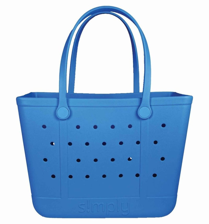 Solid Simply Tote