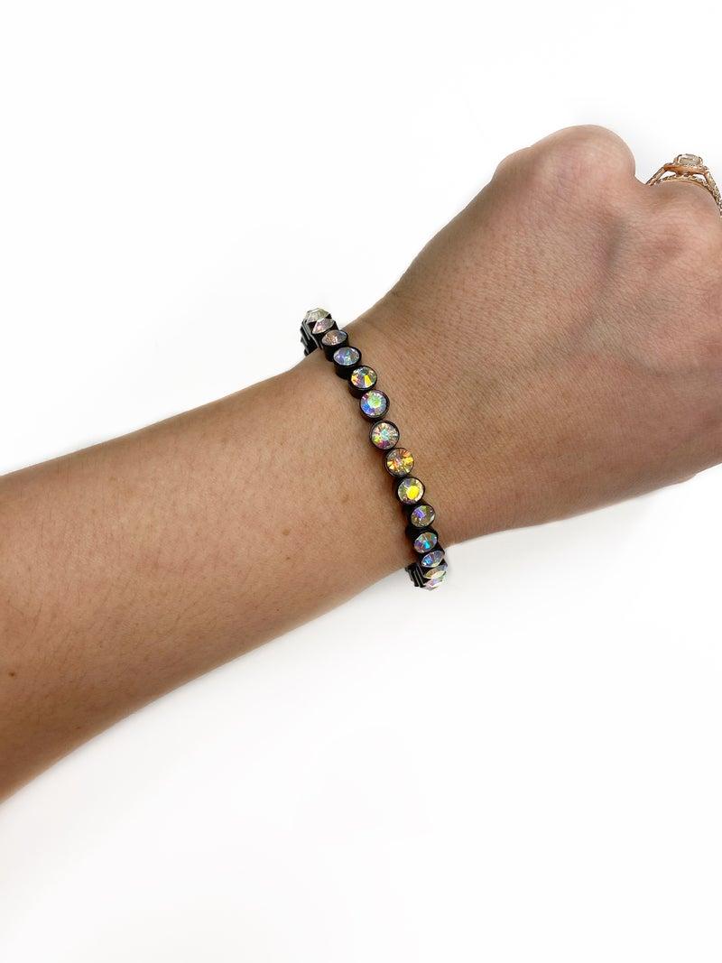 The Willow Bracelet Black