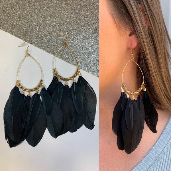Always & Forever Earrings