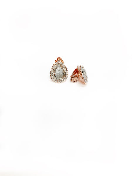 The Rosie Clip-On Earrings