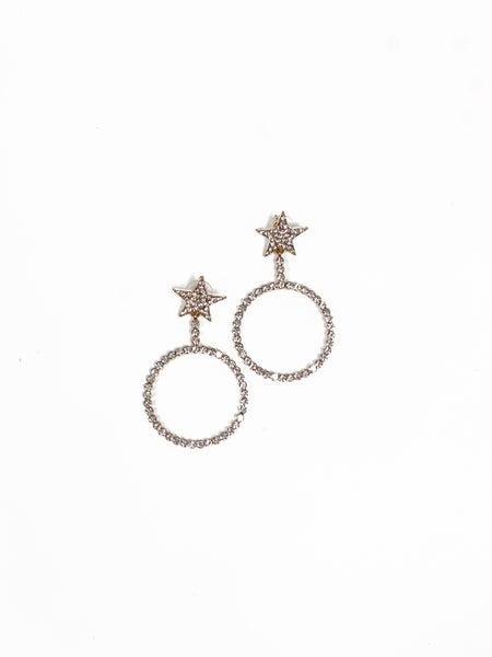 The Sierra Earrings