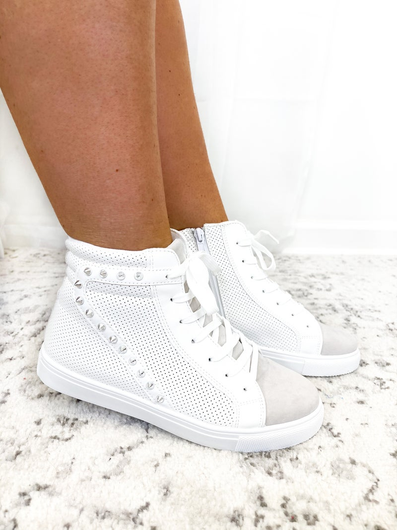 The Alice Sneakers