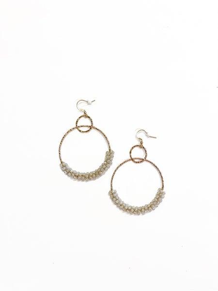 The Kallie Earrings