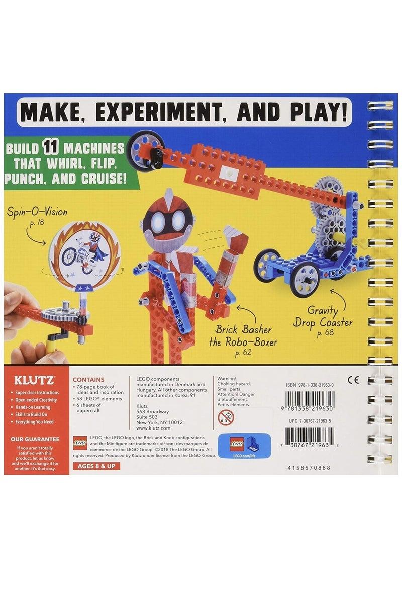 Lego Gadgets