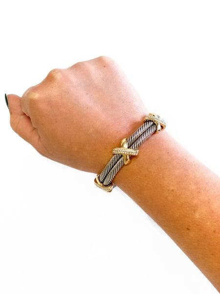 The Neely Bracelet