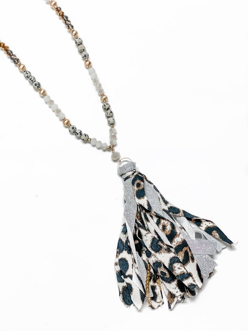 The Kasey Necklace