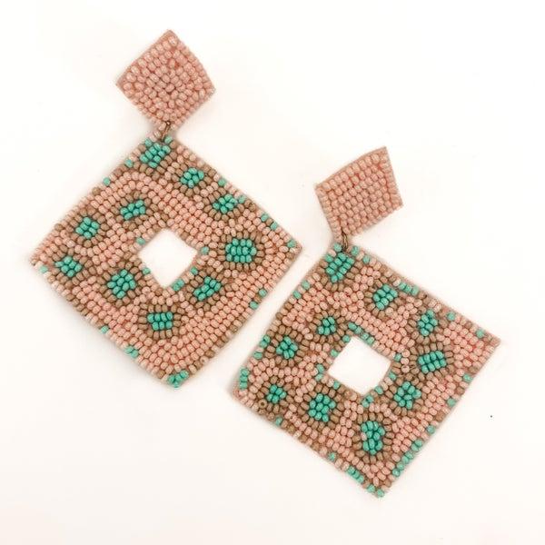 The Anna Earrings