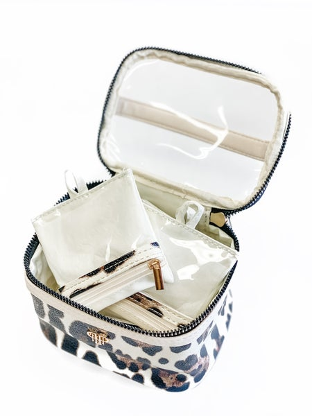 The Kendal Jewelry Case