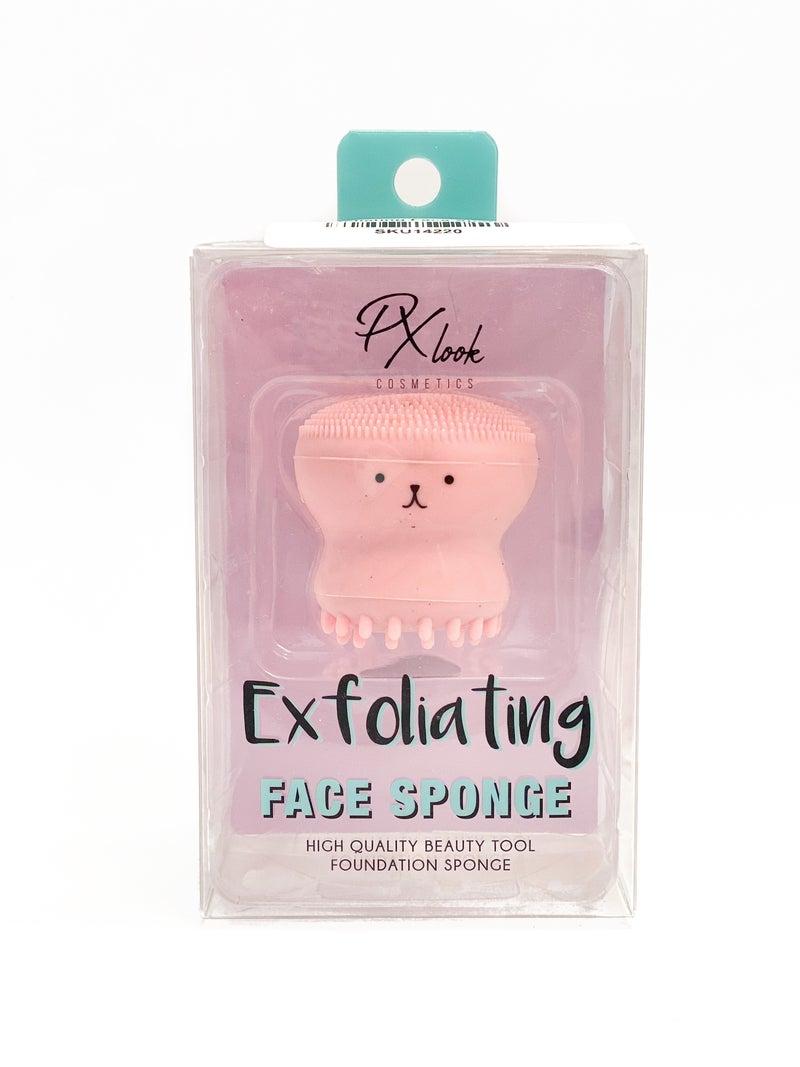 Exfoliating Face Sponge