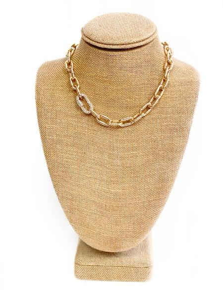 The Laci Necklace