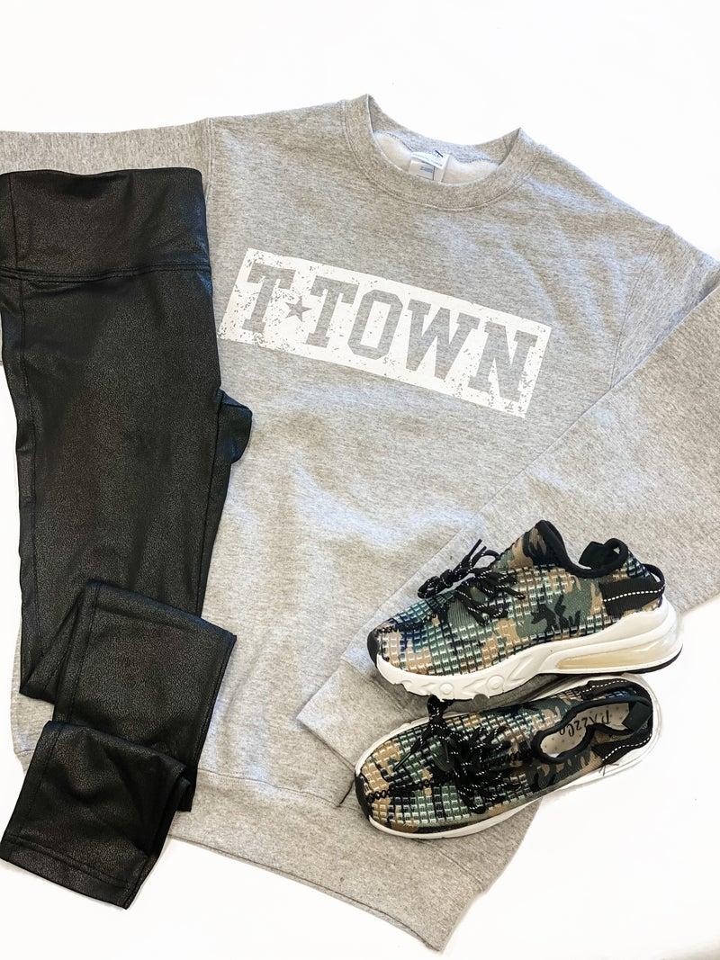T-Town Sweatshirt