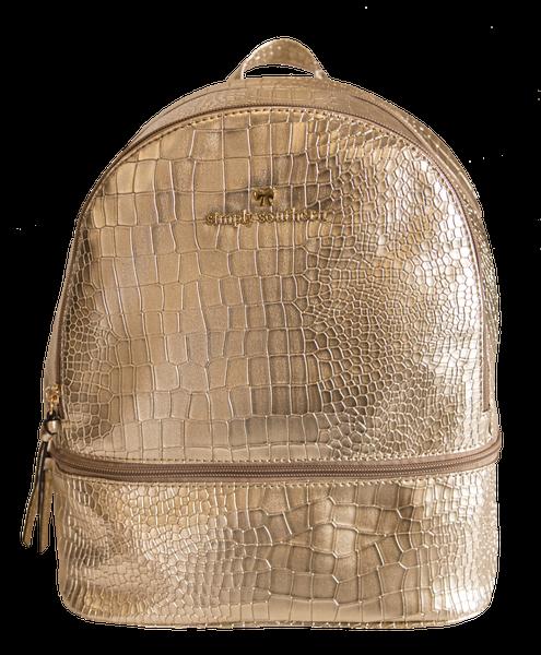 The Malia Backpack