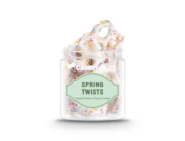 Spring Twist