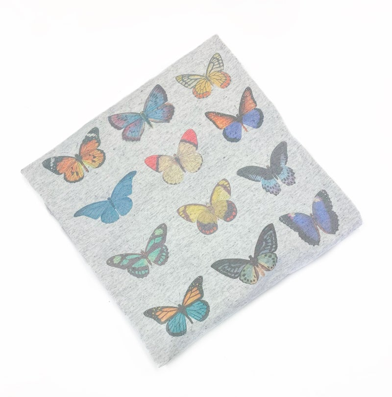 Butterfly Graphic Tee