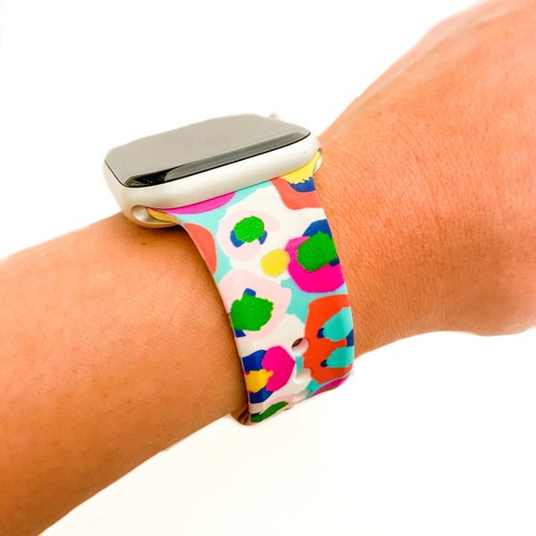 Color Me Happy Watch Band 38/40MM