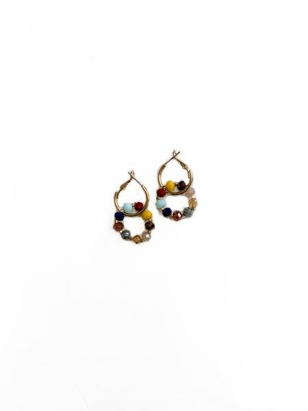 The Kerry Earrings