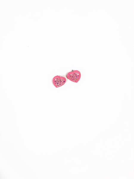 Mystery Of Love Studs