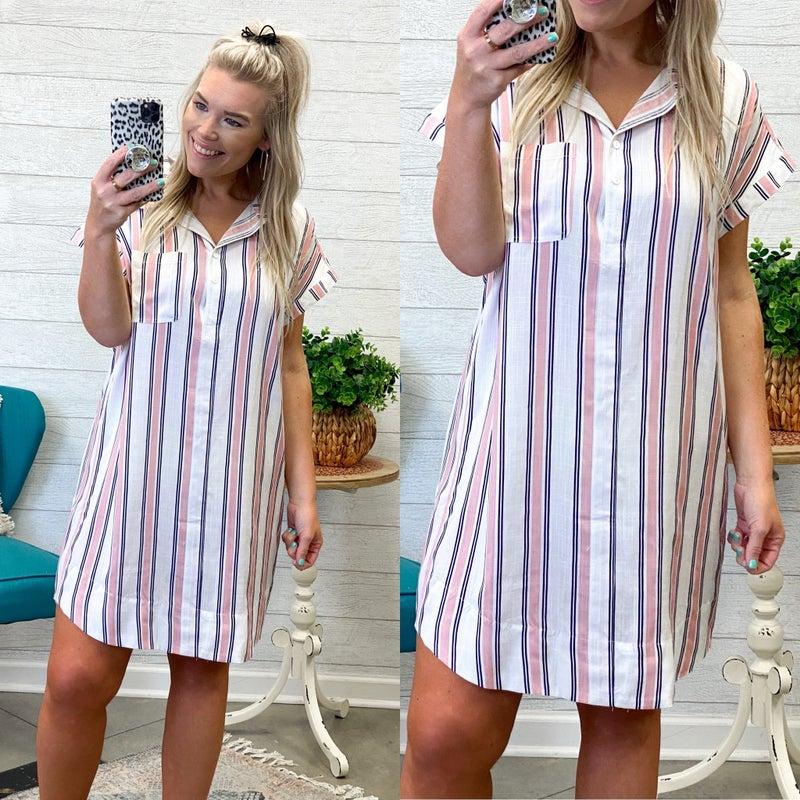 Lets Make A Wish Dress