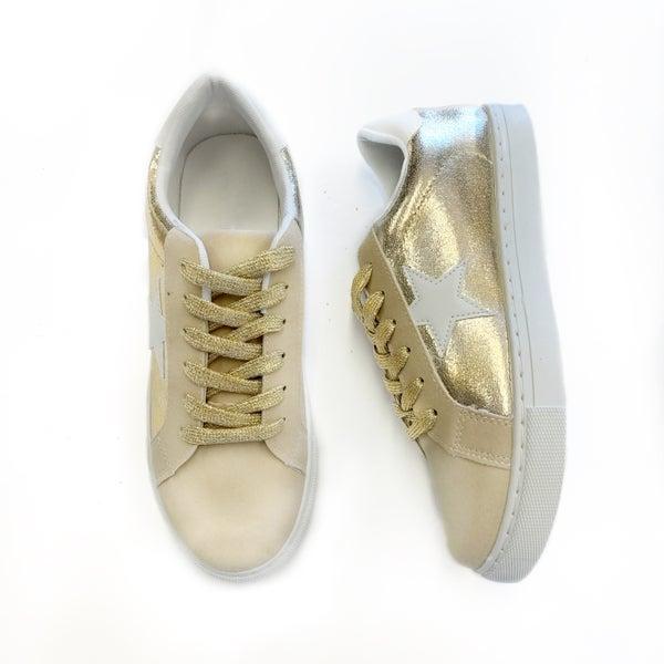 The Sarah Sneakers