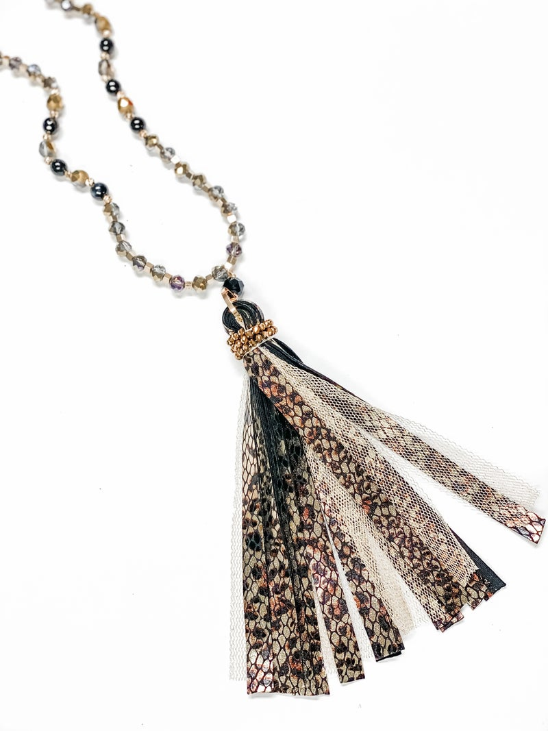 The Monica Necklace
