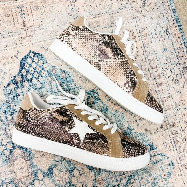 Vegas Babe Sneakers *Final Sale*