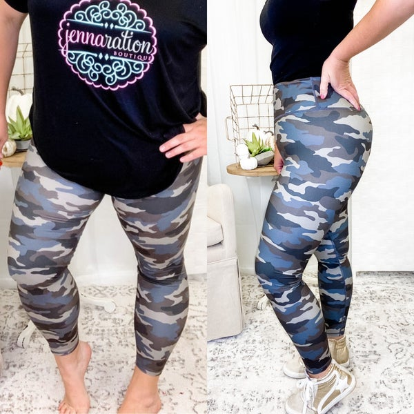 Lost In The Moment Leggings *Final Sale*