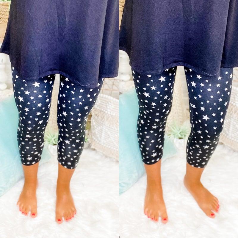 Oh My Stars Leggings *Final Sale*