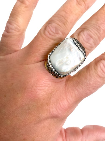 The Gina Ring