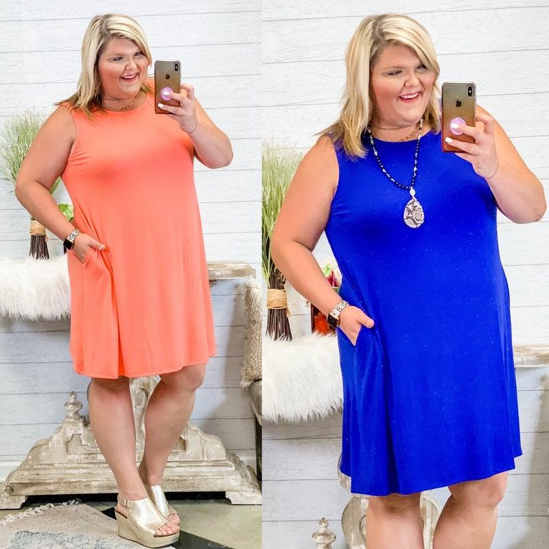 Find My Way By Dress Plus *Final Sale*