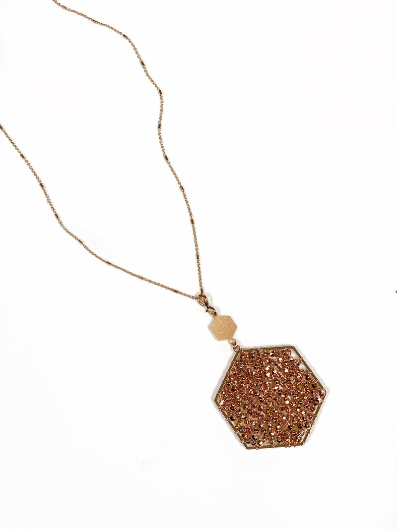 The Kari Necklace