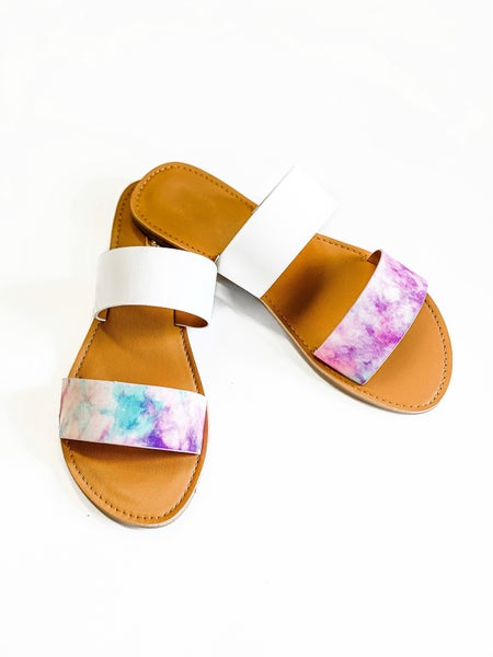 The Daisy Sandals *Final Sale*