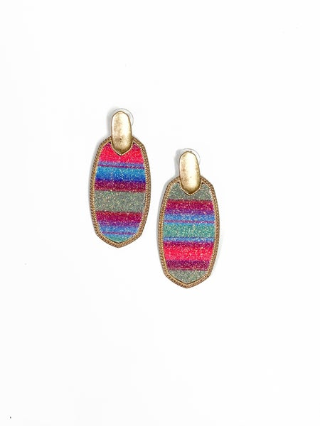 The Francina Earrings