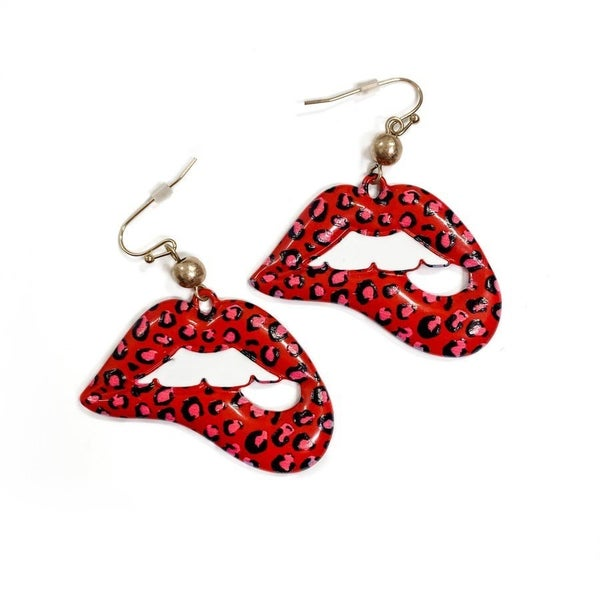 The Paige Earrings