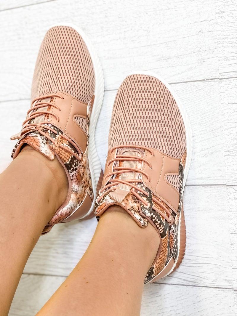 The Carol Sneaker