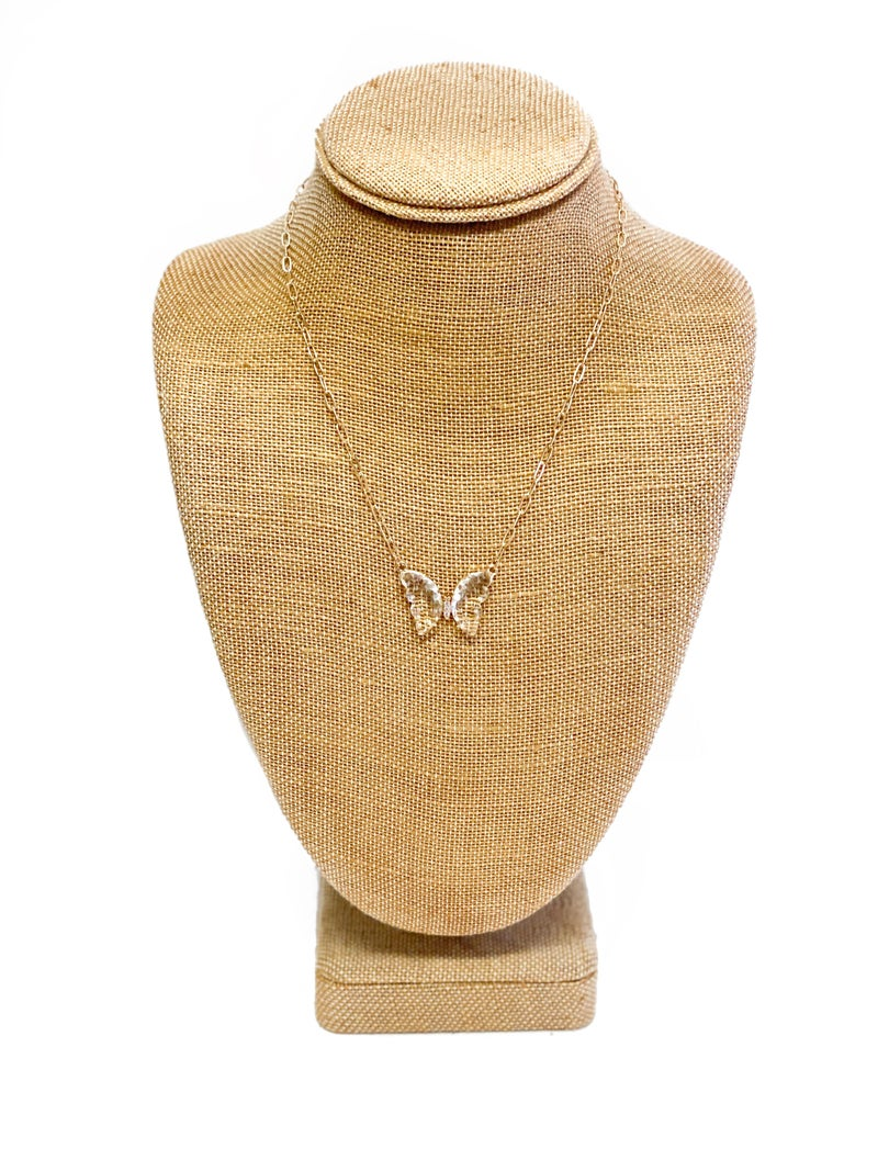 The Rhodes Necklace