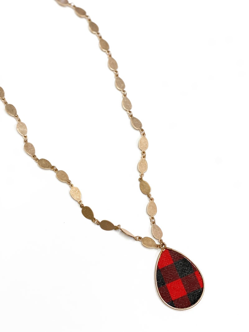 The Polly Necklace