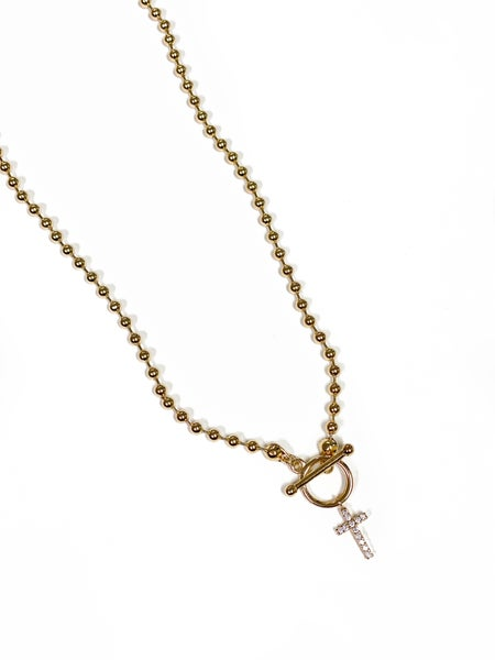 The Kaylynn Necklace