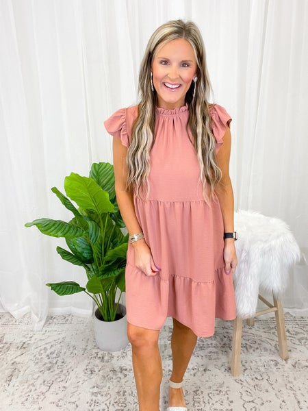 Best Of You Dress