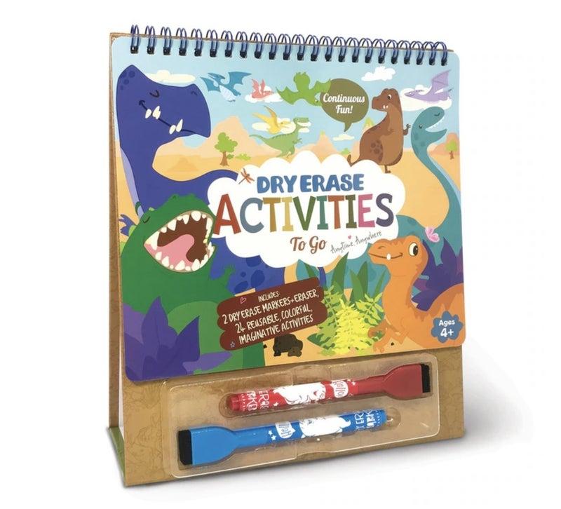 Dry Erase Activity